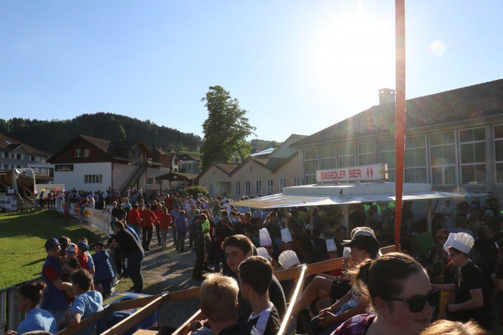Seilziehfest 2019 im Wetterglück