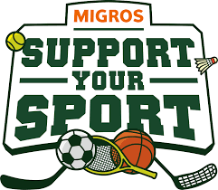 Support your sport – we make it